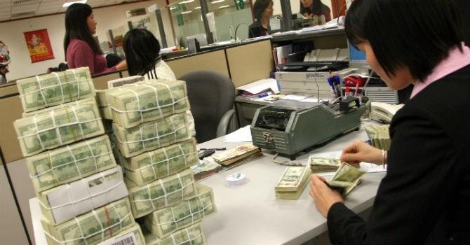10 sai phạm trong hoạt động của các ngân hàng