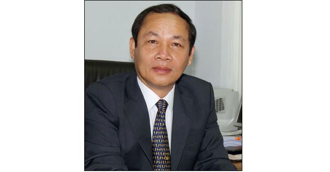 Ông Cao Xuân Lãnh rời ghế Phó tổng giám đốc Eximbank