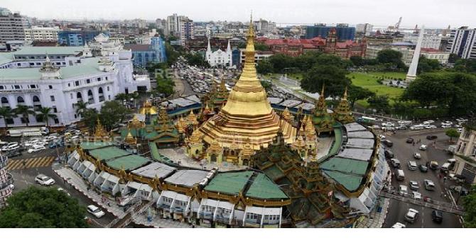 Năm 2015, Việt Nam xuất khẩu sang Myanmar đạt 378 triệu USD