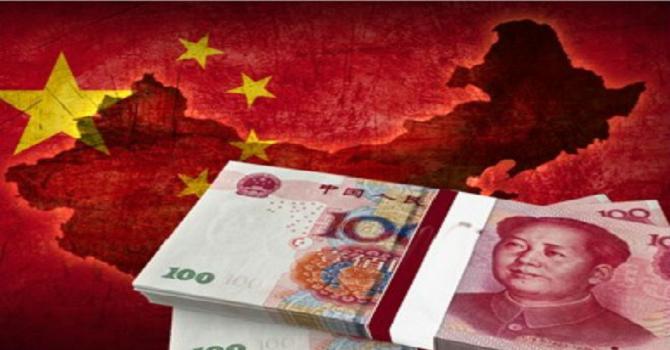 Trung Quốc khó đạt quy mô nền kinh tế gấp 2 lần vào 2021?