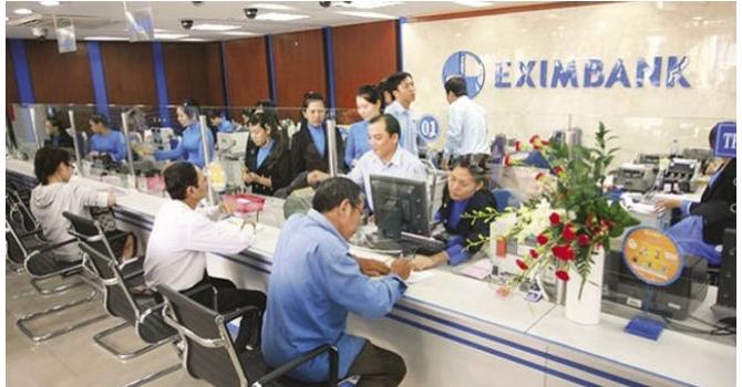 """Chi phí dự phòng """"ăn mòn"""" lợi nhuận của Eximbank  """