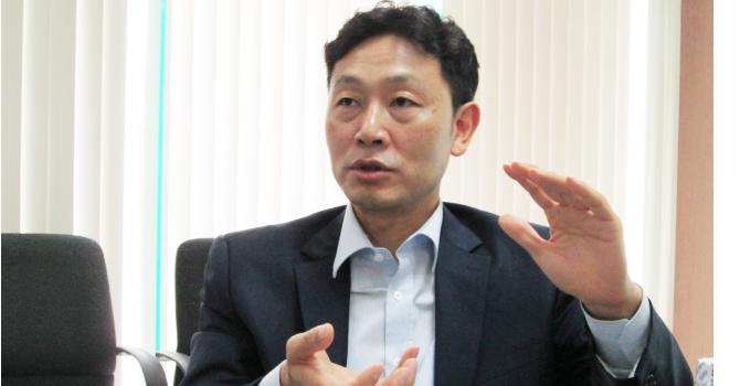 """""""Nhà đầu tư Hàn Quốc đã đổ 35 tỷ USD vào chứng khoán Việt Nam"""""""