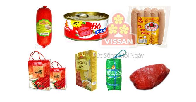 IPO Vissan: Giá cao nhất được trả 102.000 đồng/cổ phiếu