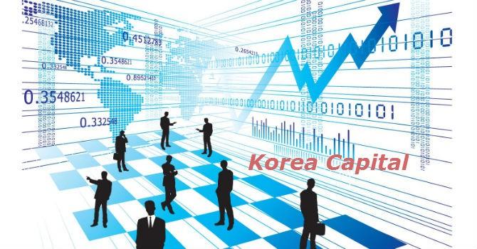 Tại sao nhà đầu tư Hàn thích chứng khoán Việt?