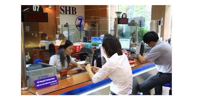 Năm 2016, SHB sẽ hoàn tất sáp nhập VVF