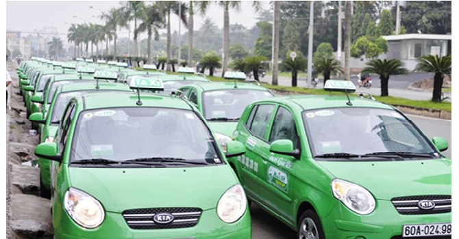 Mai Linh sẽ nhập 100 taxi điện từ Pháp