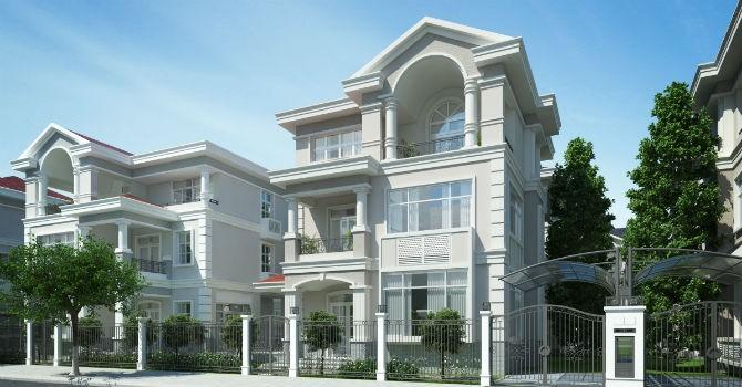 Quý I/2016, gần 7.600 căn hộ tung ra thị trường TP.HCM