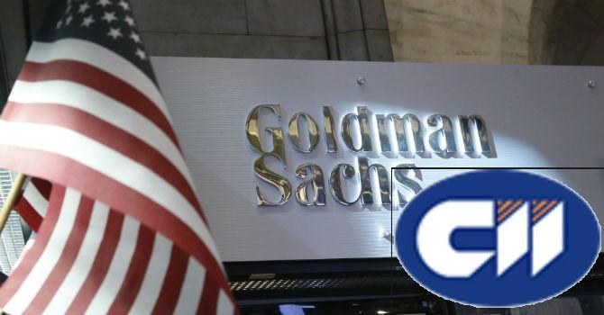 Goldman Sachs tiếp tục bán 3 triệu cổ phiếu CII