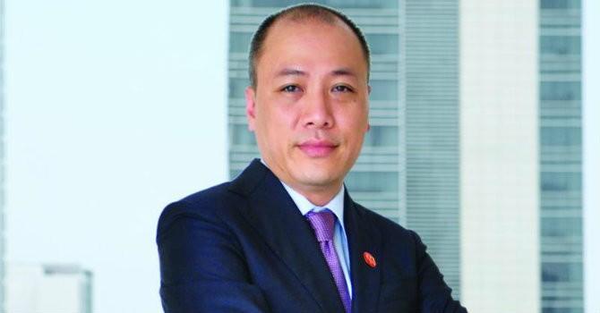 Ông Ngô Quang Trung làm Tổng giám đốc Viet Capital Bank
