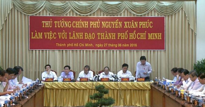 """Mơ trở lại Hòn Ngọc Viễn Đông, TP.HCM xin hàng loạt """"cơ chế đặc thù"""""""