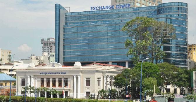 Sở giao dịch chứng khoán Việt Nam sẽ đặt tại TP.HCM