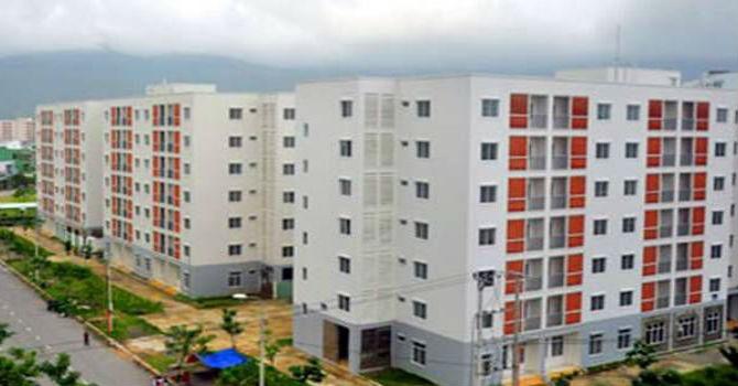 Sẽ công khai các dự án bất động sản thế chấp ngân hàng