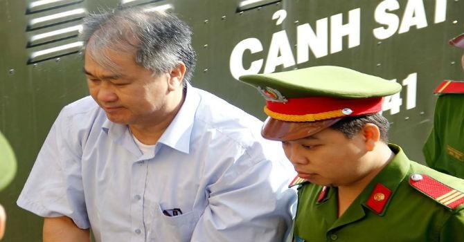 Phạm Công Danh khai gì về quan hệ với Trần Ngọc Bích, Trần Quý Thanh