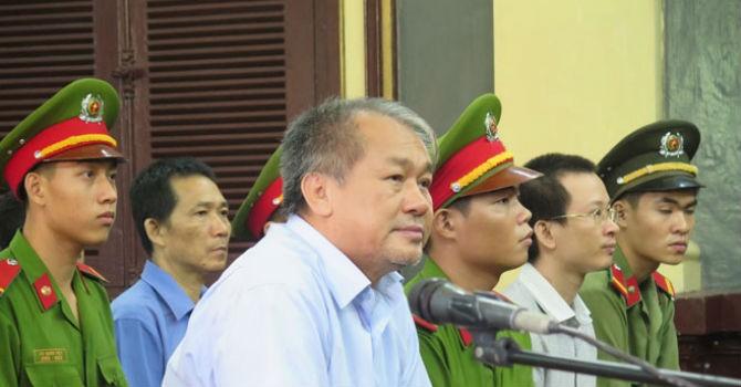 Phiên tòa sáng 8/8: Phạm Công Danh đã trả lãi hơn 2.700 tỷ đồng cho nhóm Trần Ngọc Bích