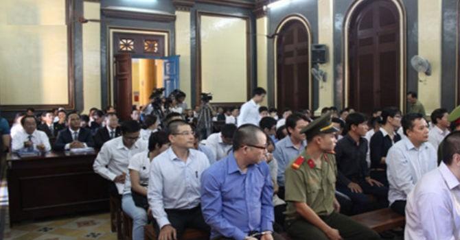 Các luật sư muốn xem xét lại hậu quả và thiệt hại trong vụ án Phạm Công Danh tại VNCB