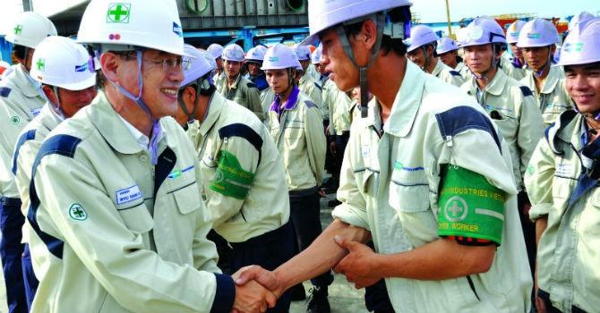 Siết việc kiểm tra thuế đối với lao động nước ngoài tại Việt Nam