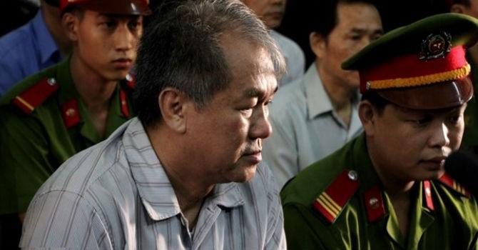 Phiên tòa chiều 24/8: Quan hệ ủy thác đầu tư giữa VNCB và Quỹ Lộc Việt là giao dịch dân sự