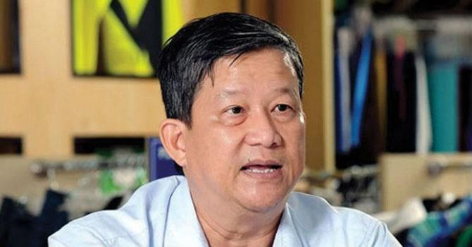 """Sếp Garmex: """"Mong muốn hình thành cộng đồng doanh nghiệp Việt thực sự có tiềm lực"""""""