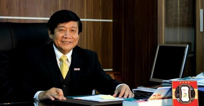 Ông Võ Văn Châu, CEO KienLongBank: Phải có thế hệ doanh nhân kiến tạo sự thịnh vượng bền vững
