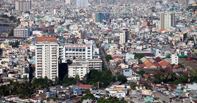 """TS.Trần Du Lịch: Đô thị phải """"sống"""" bằng thuế bất động sản"""