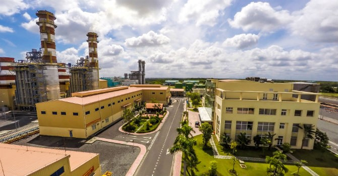 NT2 đã hoàn thành kế hoạch sản xuất điện năm 2016, đạt mốc 4,45 tỷ kWh