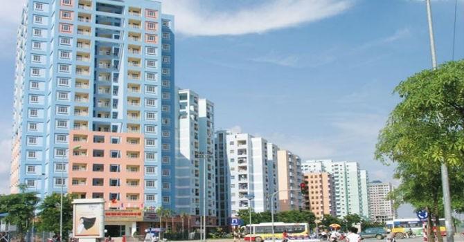 Giá căn hộ mỗi năm sẽ tăng 5%-7% trong 3 năm tới