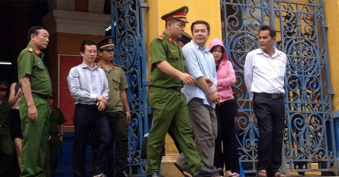 Phiên tòa phúc thẩm ngày 29/12: Các bị cáo đều xin giảm nhẹ án