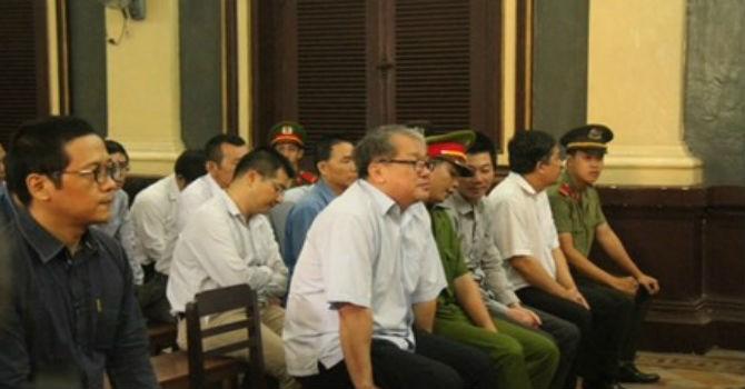 Phiên phúc thẩm vụ án Phạm Công Danh: 4 lý do kháng cáo của ông Trần Quý Thanh