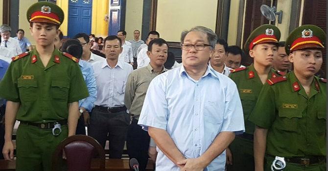 """Phúc thẩm vụ Phạm Công Danh sáng 5/01: Các giám đốc """"hờ"""" 12 công ty xin giảm án"""