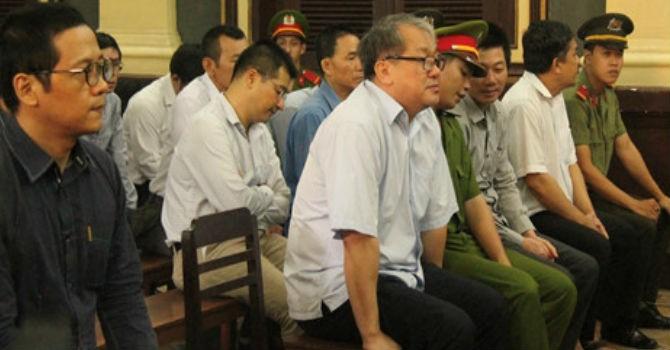 Tòa phúc thẩm vụ Phạm Công Danh: Bác kháng cáo và đề nghị giữ nguyên án sơ thẩm