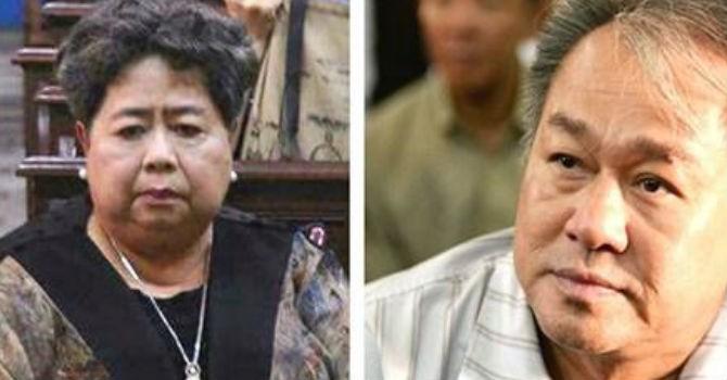 Tòa phúc thẩm bác kháng cáo của 13 người nhóm Phú Mỹ