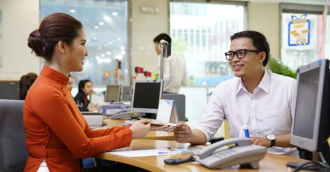Hưởng lãi suất siêu hấp dẫn lên đến 8,88%/năm tại Sacombank