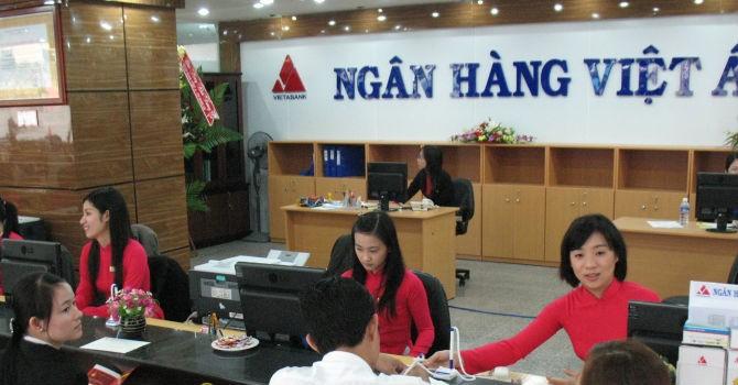 Điều gì đang xảy ra với nhân sự điều hành ở VietABank?
