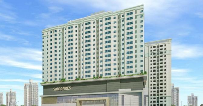Địa ốc Sài Gòn phát hành 19,8 triệu cổ phần để chia cổ tức 100%