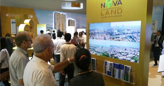 """Novaland """"bơm"""" hơn 1.000 tỷ đồng vào Địa ốc Thành Nhơn"""