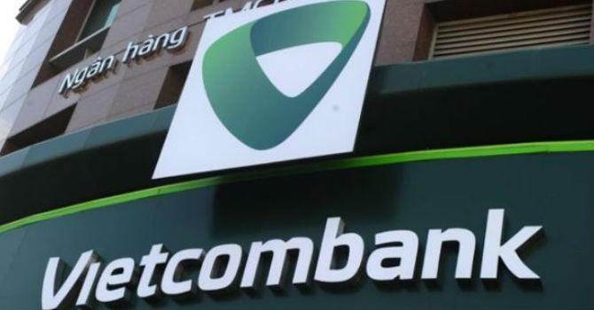 Vietcombank trả cổ tức 8%, cổ đông Nhà nước thu về 2.200 tỷ đồng