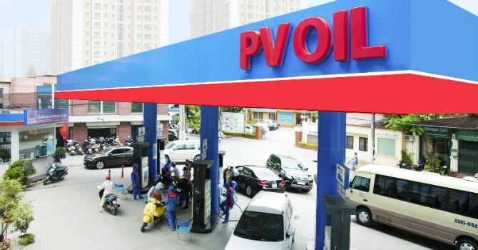 PV Oil dự kiến IPO trong quý IV/2017