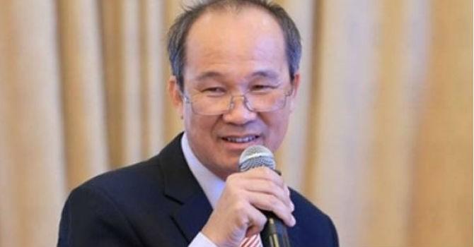 Ông Dương Công Minh đang nắm bao nhiêu cổ phần Sacombank?