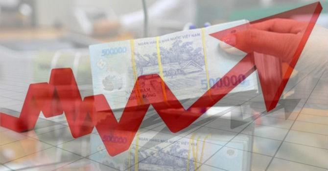 Việt Nam tăng trưởng tín dụng cao kể cả khi nợ xấu tăng