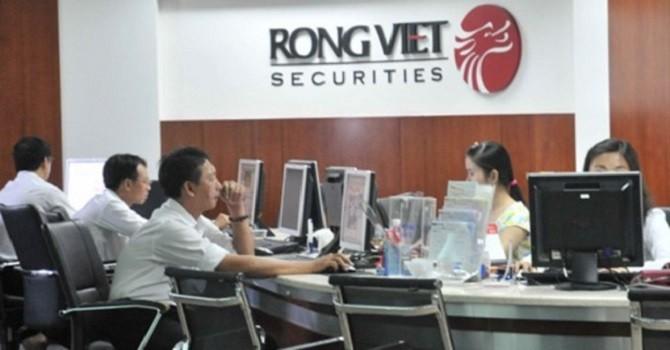 CTCK Rồng Việt thay đổi phương án tăng vốn lên 700 tỷ