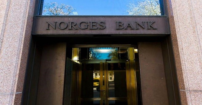 CII: Norges Bank đăng ký mua 3,6 triệu cổ phiếu