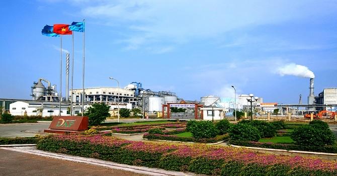 Chứng khoán IB đăng ký bán 5 triệu cổ phiếu DAP – Vinachem