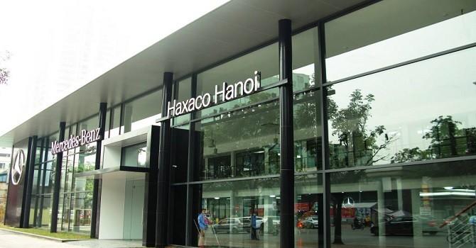 SAMCO đã bán toàn bộ cổ phiếu HAX