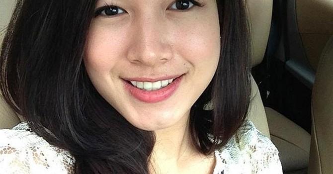 Phó tổng giám đốc 24 tuổi xinh đẹp của Vietinbank Capital