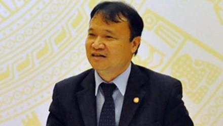 """Thứ trưởng Công Thương: """"Biên mậu Việt - Trung vẫn bình thường"""""""