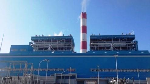 Vụ ô nhiễm tại nhà máy Vĩnh Tân 2, EVN lên tiếng xin lỗi