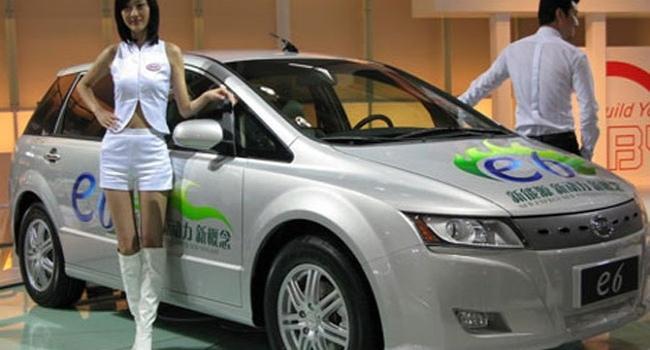 Việt Nam nhập ô tô nhiều nhất từ Trung Quốc