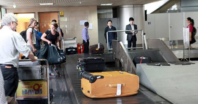 """Mất hành lý ở sân bay, lãnh đạo Bộ Công an cũng """"dính""""!"""