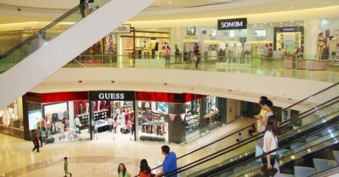 """Lotte, Aeon """"đổ"""" thêm vốn vào siêu thị, trung tâm thương mại Hà Nội"""