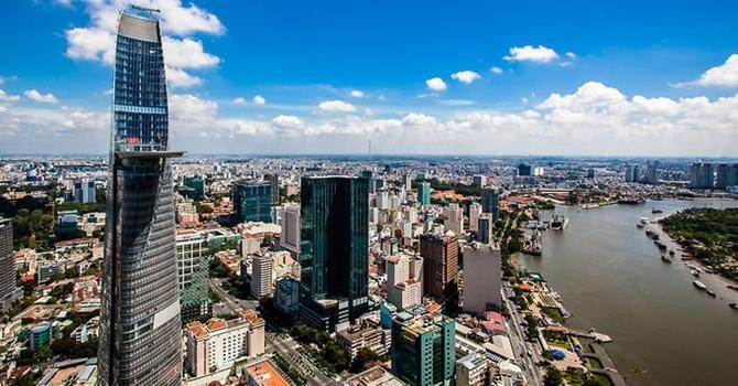 GDP Việt Nam 6 tháng tăng 6,11%, cao nhất 5 năm